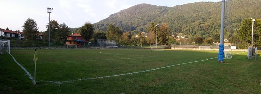Campo calcio Agrano