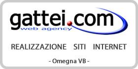 Gattei.com - Realizzazione Siti Internet