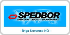 Spedbor