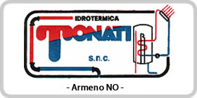 Idrotermica Tonati S.n.c.